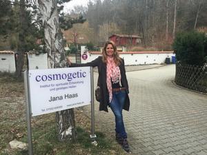 Jana Haas